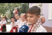"""Inaugurarea grădiniței """"Andrieș"""" din or. Ungheni"""